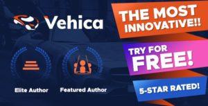 Vehica – Car Dealer & Automotive Directory v1.0.50 nulled