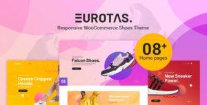 urotas – Clean, Minimal WooCommerce Theme v1.0 nulled