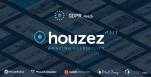 Houzez – Real Estates WordPress Theme v2.2.3 Nulled