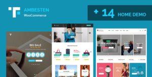 Ambesten – Themefusion Multipurpose MarketPlace RTL WooCommerce WordPress Theme v1.9 nulled
