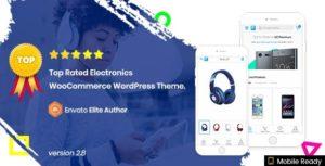 Cena Store – Multipurpose WooCommerce WordPress Theme v2.10.1 nulled