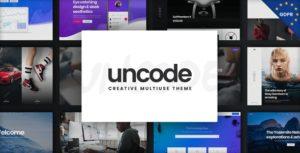 Uncode – Creative Multiuse & WooCommerce WordPress Theme v2.3.0.4 nulled