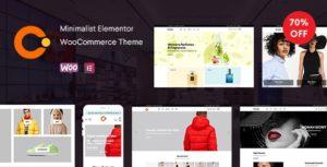 Cerato – Multipurpose Elementor WooCommerce Theme v2.1.9 nulled