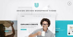 Unicon | Design-Driven Multipurpose Theme v2.7.5 nulled