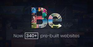 BeTheme – Best Responsive Multi-Purpose WordPress Theme v21.9.5 Nulled