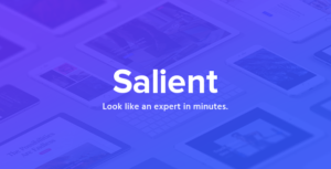 Salient – Responsive Multi-Purpose Theme v12.1.4 nulled